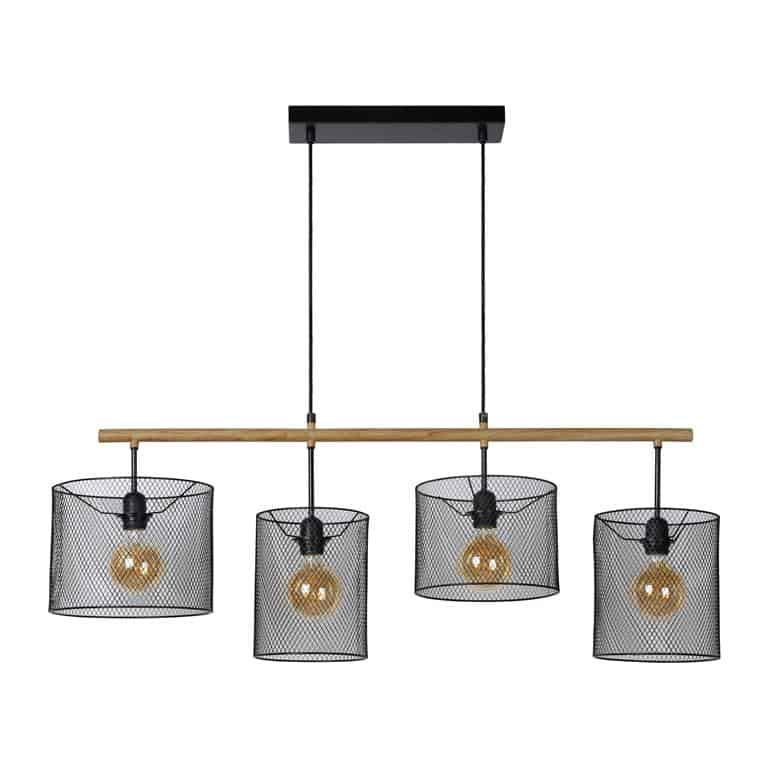 lucide-baskett-hanglamp